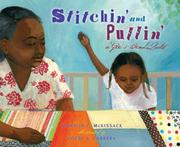 Book Cover for STITCHIN' AND PULLIN'