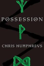 POSSESSION by Chris Humphreys