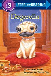 Book Cover for DOGERELLA