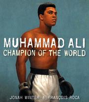Book Cover for MUHAMMAD ALI