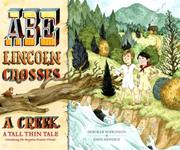 ABE LINCOLN CROSSES A CREEK by Deborah Hopkinson