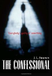 Book Cover for THE CONFESSIONAL