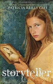 STORYTELLER by Patricia Reilly Giff