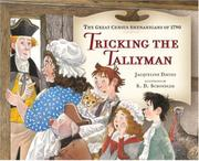 Cover art for TRICKING THE TALLYMAN