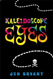 Cover art for KALEIDOSCOPE EYES