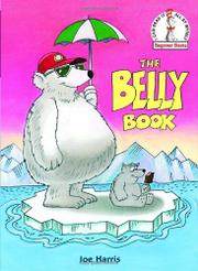 THE BELLY BOOK by Joe Harris