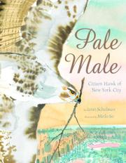 PALE MALE by Janet Schulman