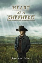 Cover art for HEART OF A SHEPHERD
