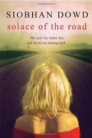 Cover art for SOLACE OF THE ROAD