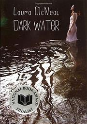 Book Cover for DARK WATER