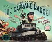 Cover art for HERE COMES THE GARBAGE BARGE!