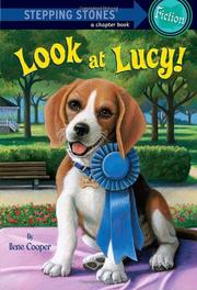 LOOK AT LUCY! by Ilene Cooper