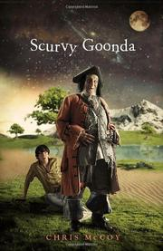 SCURVY GOONDA by Chris McCoy