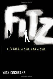Book Cover for FITZ