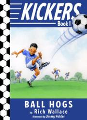 THE BALL HOGS by Rich Wallace