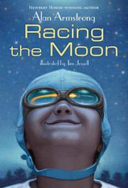 Cover art for RACING THE MOON