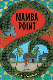 MAMBA POINT by Kurtis Scaletta