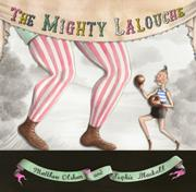 Cover art for THE MIGHTY LALOUCHE