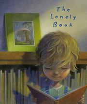 Book Cover for THE LONELY BOOK