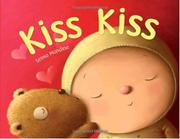 KISS KISS by Selma Mandine