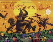 Cover art for THE CARNIVAL OF THE ANIMALS