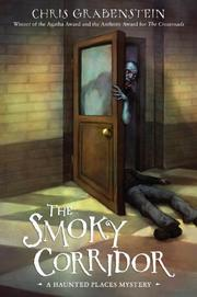 Book Cover for THE SMOKY CORRIDOR