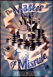 Book Cover for THE MASTER OF MISRULE
