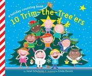 Book Cover for 10 TRIM-THE-TREE'ERS