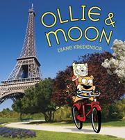 OLLIE & MOON by Diane  Kredensor