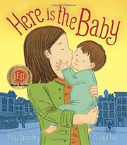 HERE IS THE BABY by Polly Kanevsky