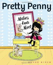 Book Cover for PRETTY PENNY MAKES ENDS MEET