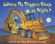 Cover art for WHERE DO DIGGERS SLEEP AT NIGHT?
