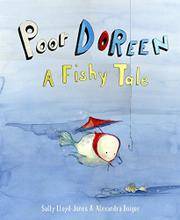 POOR DOREEN by Sally Lloyd-Jones