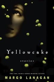 Cover art for YELLOWCAKE