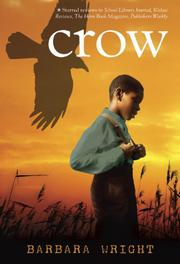 CROW by Barbara Wright