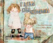 Cover art for I LIKE OLD CLOTHES