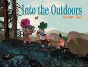 INTO THE OUTDOORS by Susan Gal
