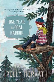 Book Cover for ONE YEAR IN COAL HARBOR