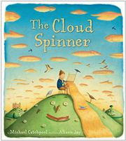 Cover art for THE CLOUD SPINNER