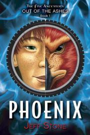 PHOENIX by Jeff Stone
