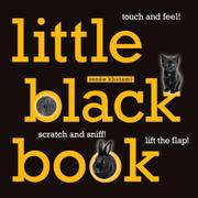 LITTLE BLACK BOOK by Renée Khatami