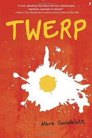 Book Cover for TWERP