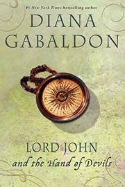 LORD JOHN AND THE HAND OF DEVILS by Diana Gabaldon