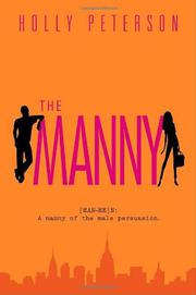 Book Cover for THE MANNY
