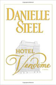 HOTEL VENDÔME by Danielle Steel