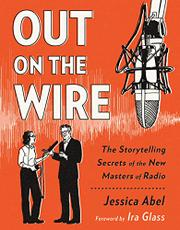 OUT ON THE WIRE by Jessica Abel