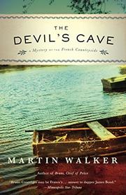 THE DEVIL'S CAVE by Martin Walker