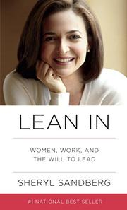Cover art for LEAN IN