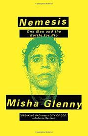 NEMESIS by Misha Glenny