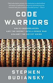 CODE WARRIORS by Stephen Budiansky